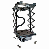 Panara Projector Lift - Motorized