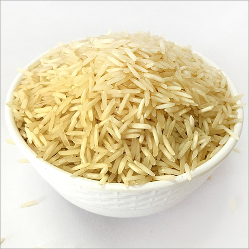Basmati Rice Boiled
