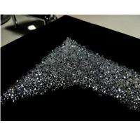 Cvd Diamond 0.8mm DEF VVS VS Round Brilliant Cut Lab Grown HPHT Loose Stones TCW 1