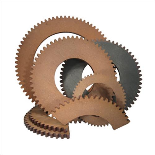 Industrial Gear Cut Disc