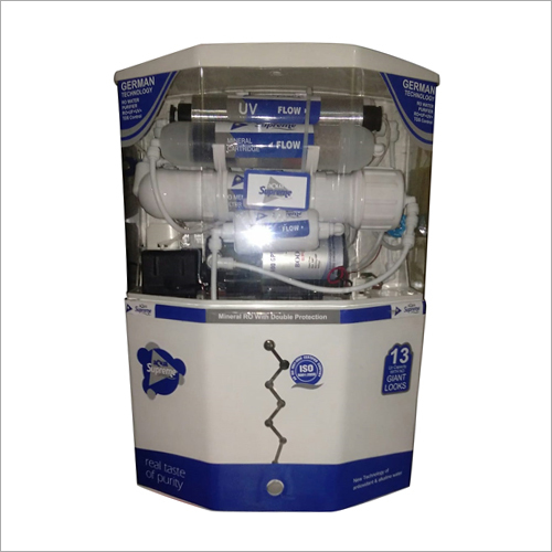 Superme Water Purifier