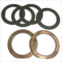 Transmission Clutch Plate
