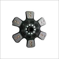 Industrial Tata Truck Clutch Plate