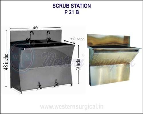 Scrub Station