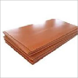 Industrial Brown Hylam Sheet