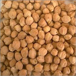 Brown Chickpeas