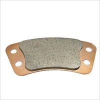 Industrial Ceramic Clutch Plate
