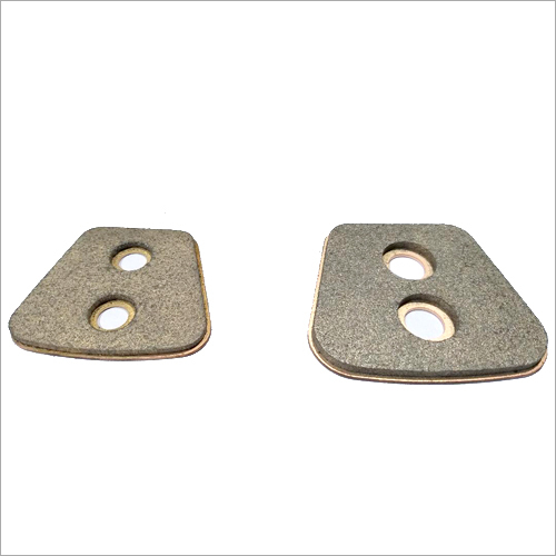 Ceramic Clutch Plate