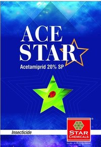 Acetamiprid 20% SP