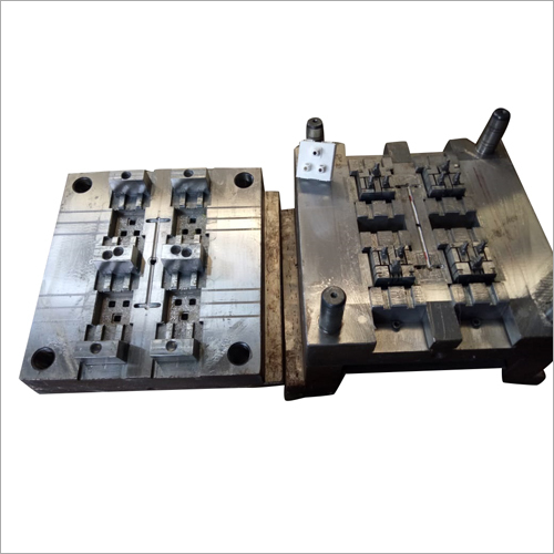 Plastic Electrical Socket Mould