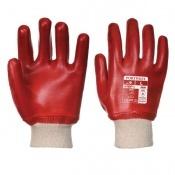 offshore oil gloves