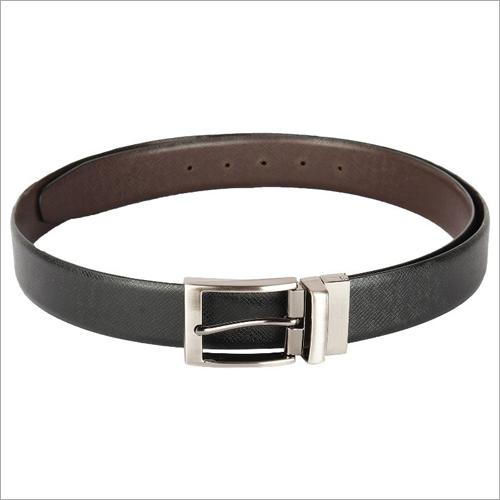 Textured Reversible Belt