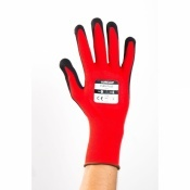 offshore gas gloves