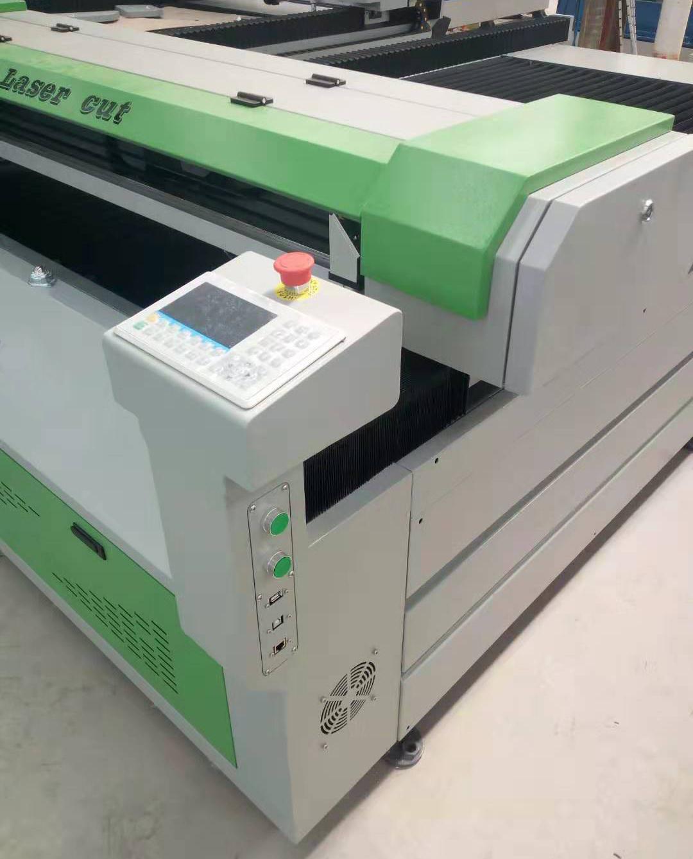 CNC Laser Engraving Cutting Machine