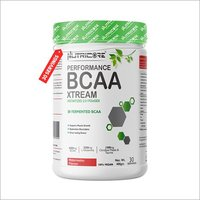 BCAA 7000 Amino Acid Instantized 2:1:1 Powder (Watermelon)