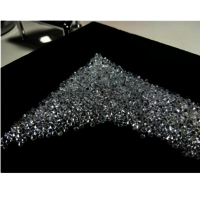 Cvd Diamond 2.10mm  DEF VVS VS Round Brilliant Cut Lab Grown HPHT Loose Stones TCW 1