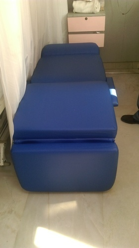 Hospital Attendant Beds