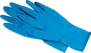 Mortuary Gloves