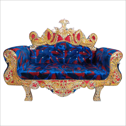 Indian Wedding Sofa