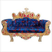 Indian Wedding Sofa