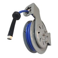 Kitchen Cleaning 11 mtr Water Hose Reel