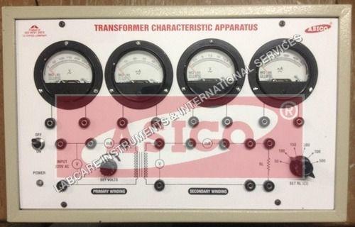 Transformer Characteristics Appartus Labcare-Online