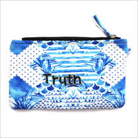 Ladies Fancy Hand Pouch
