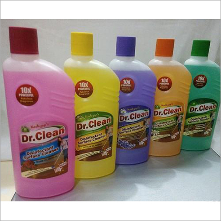 Doctor Clean Surface Cleaner