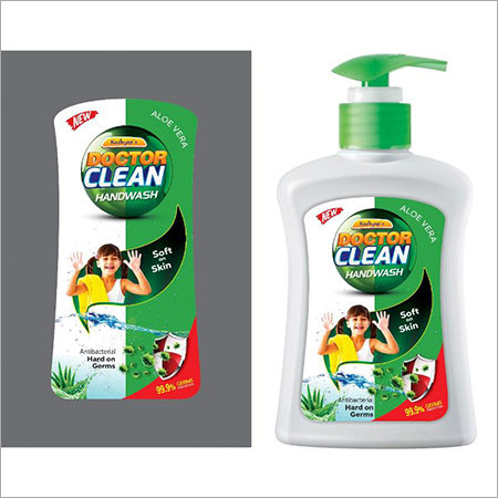 Doctor Clean Handwash