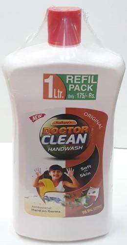 Doctor Clean Handwash 1Ltr.