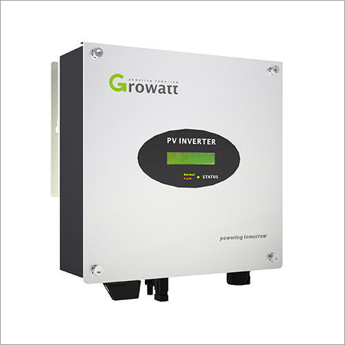 Growatt Solar Grid Inverter