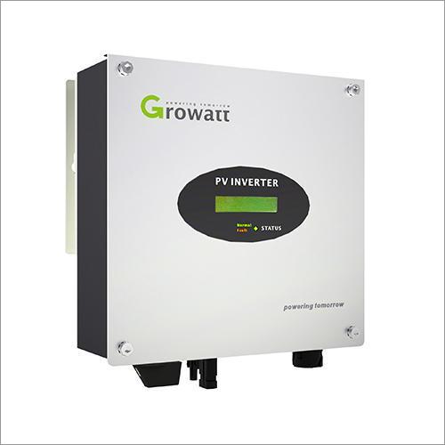 Growatt Solar Grid Inverter