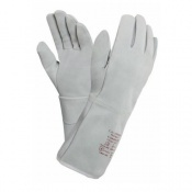 metal fabrication gloves