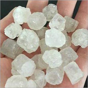 White Crystal Salt