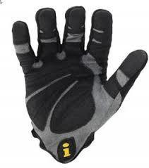 metal detecting gloves