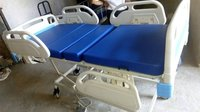 Electric ICU Beds