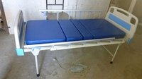 UMS-710 Manual Five Funtional Hi-Low ICU Bed