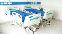 UMS - 719 Hospital Manual Fowler Bed General