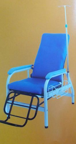 Hospital Manual Chair