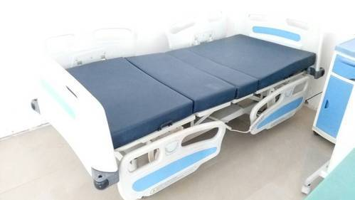 ICU Semi Electrics Bed