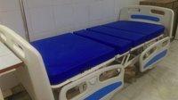 USM-713 Manual Non- Hi- Low Three Function ICU Bed