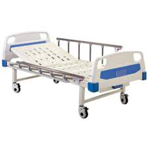 UMS-714 Manual Three Function Non-Hi low ICU Bed
