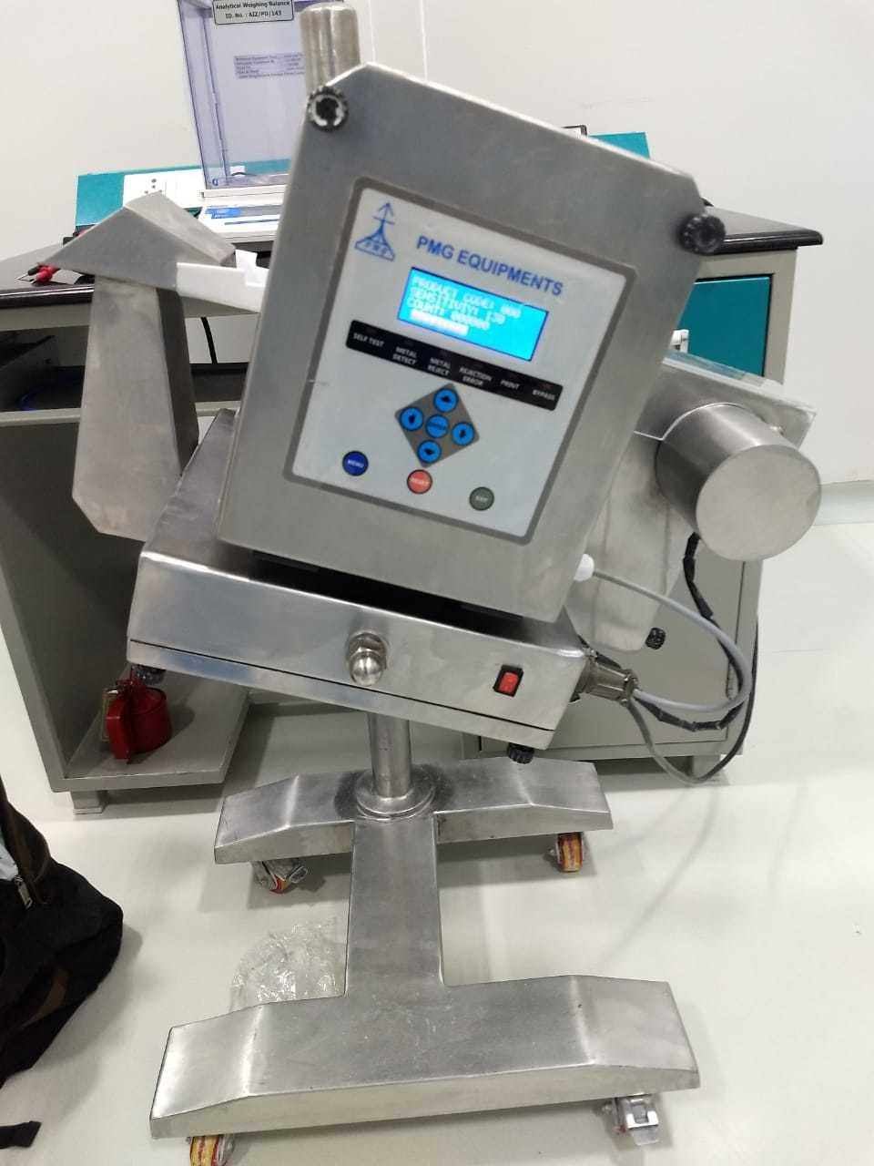 Digital Tablet Metal Detector