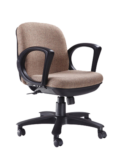 Staff Low Back Chair