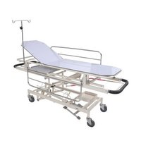 UMS-739 Hydraulic Emergency & Recovery Trolley