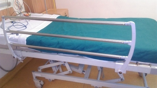 Hospital Bed Railings