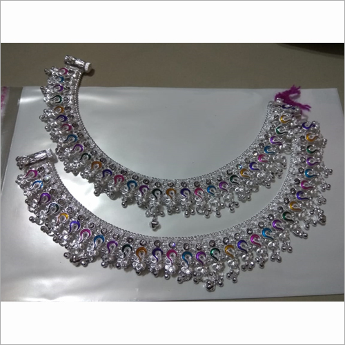Ladies Stylish Anklet