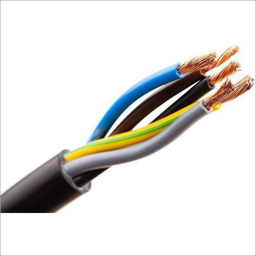 Coaxial Power Cables