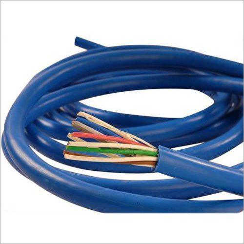 PVC Multi Core Flexible Cables