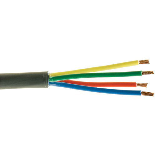 Insulated Industrial Cables